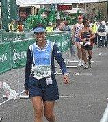 Cape Town 42 2007