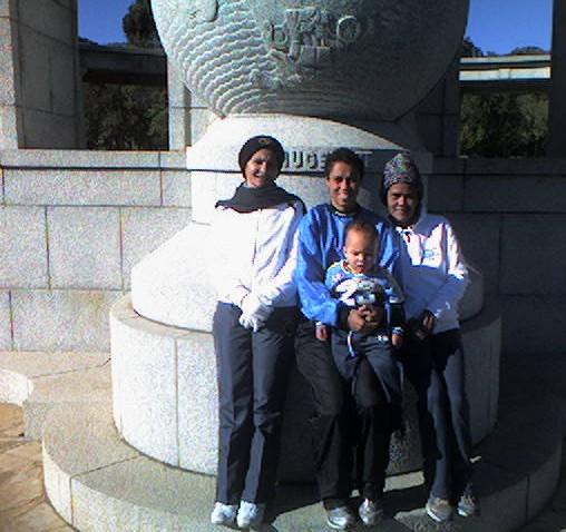 Freedom Run 21 2008