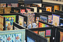 East Cobb Quilters  12th Biennial Quilt Show!