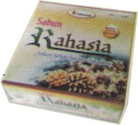 Sabun Rahasia As-Salaamah
