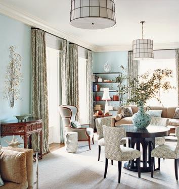Finding An Interior Designer