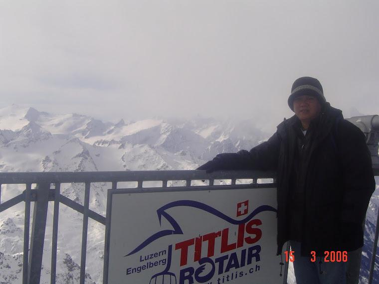 ทิทลิส สวิสเซอร์แลนด์