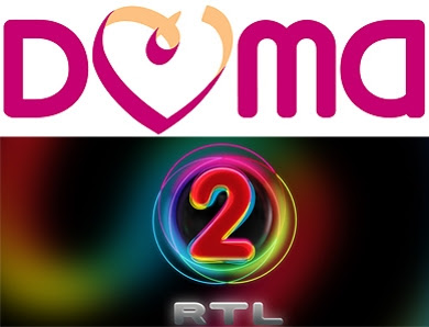 Tv program doma rtl2