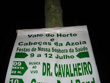 DR.CAVALHEIRO TOUR 2010