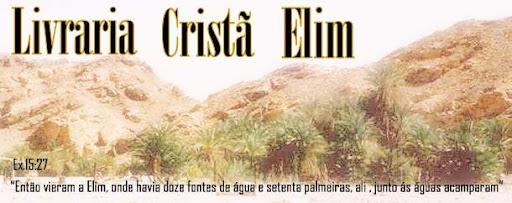 Livraria Cristã Elim