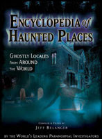 Thumbnail Ebook Download - Encyclopedia Of Haunted Places Ghostly Locales From Around The World