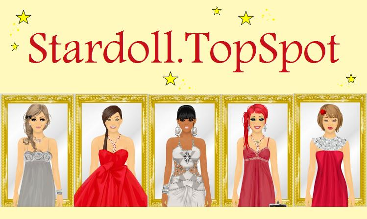 Stardoll.TopSpot