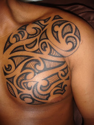 Polynesia Tattoo Design Pictures Unique Polynesian Tattoos Maori are New