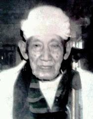 Almagfurloh KH. Ahmad Harun Al Rasyid