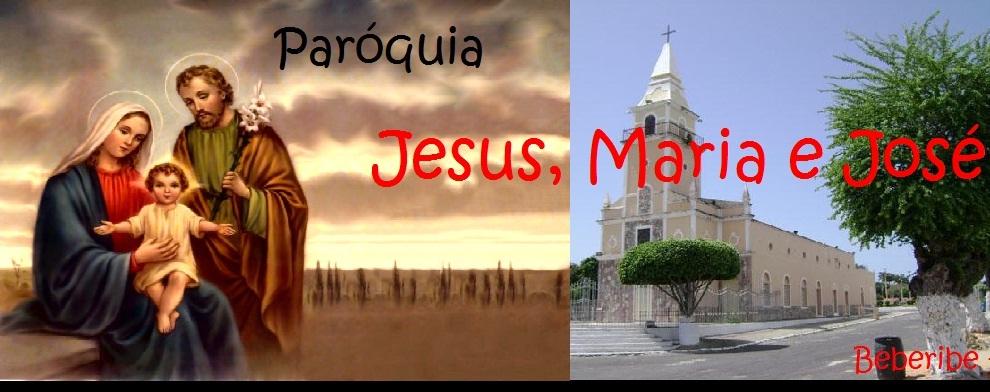 Paróquia Jesus, Maria e José