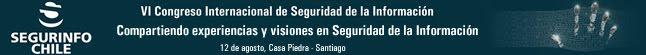 Segurinfo Chile 2009