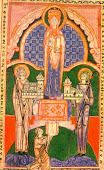 Salve Regina Cisterciense