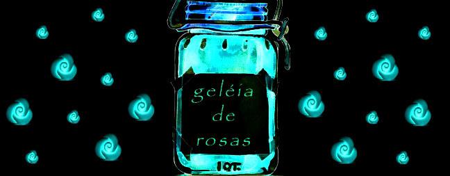 Indice de Receitas do Geléia de Rosas