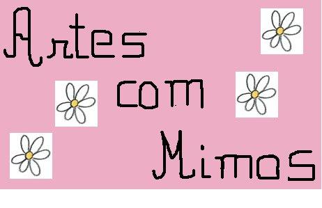 Artes com Mimos