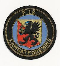 F 18 kamratförening hemsida