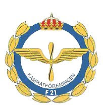 F 21 Kamratförening hemsida