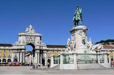 Oh Lisboa meu lar