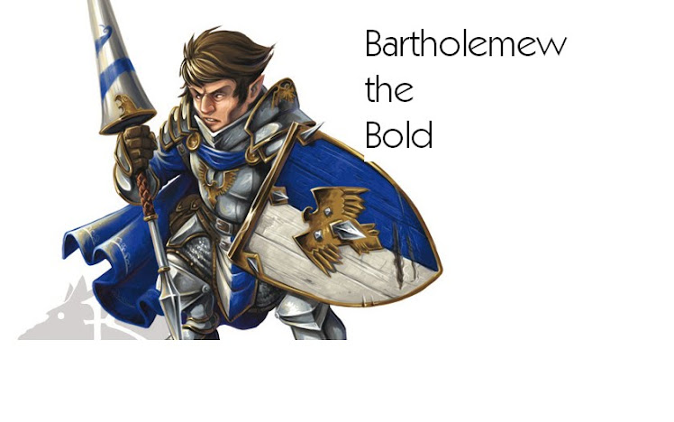 Bartholemew the Bold