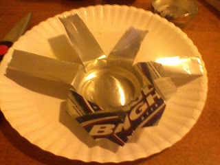 how to do stuff how to make a beer can ashtray