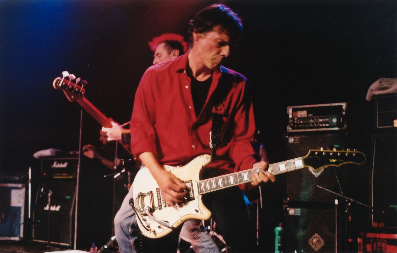 Michael Davis 1943-2012