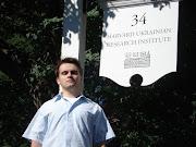 Bila vkazivnuka pro Harvard Ukrainian Research Institute!