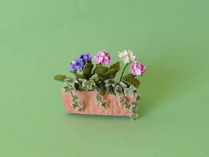 Plantas con flor jardineras de flores combinadas - Jardineras con plantas ...