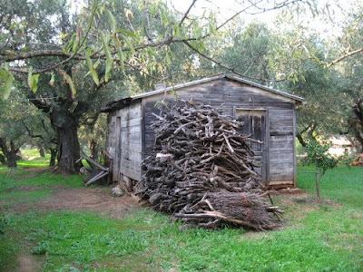 Το μικρό σπίτι στο λιβάδι