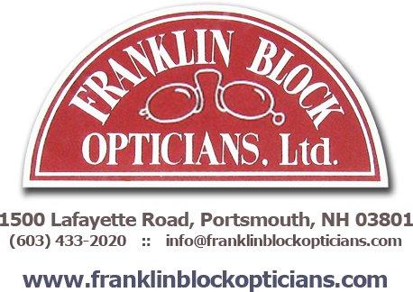 FranklinBlockOpticians