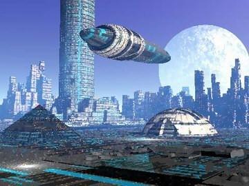 Tecnologia para el futuro