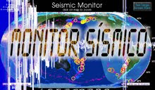 IRIS Monitor Sismico