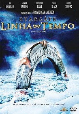 Baixar Filme Stargate: Linha do Tempo   Dublado Download