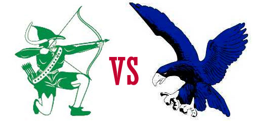 Ateneo Blue Eagles VS La Salle Green Archers: Who will win the first