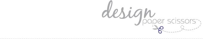 design paper scissors