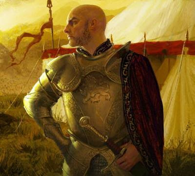 Tivin Lanister (may contain spoilers!!) Tywin