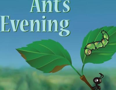 Ant's Evening walkthrough.