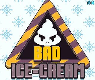 Bad Ice Cream walkthrough.