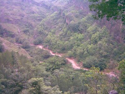 Road, Hills, Himachal,