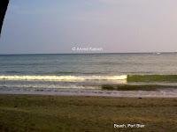 Andaman, Nicobar, Port Blair, Beach