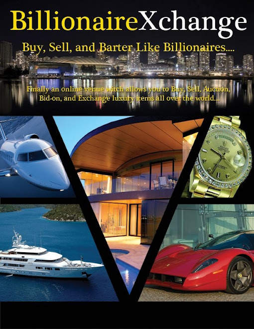 Buy, Sell, and Barter like Billionaires