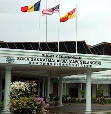 SGM Selangor