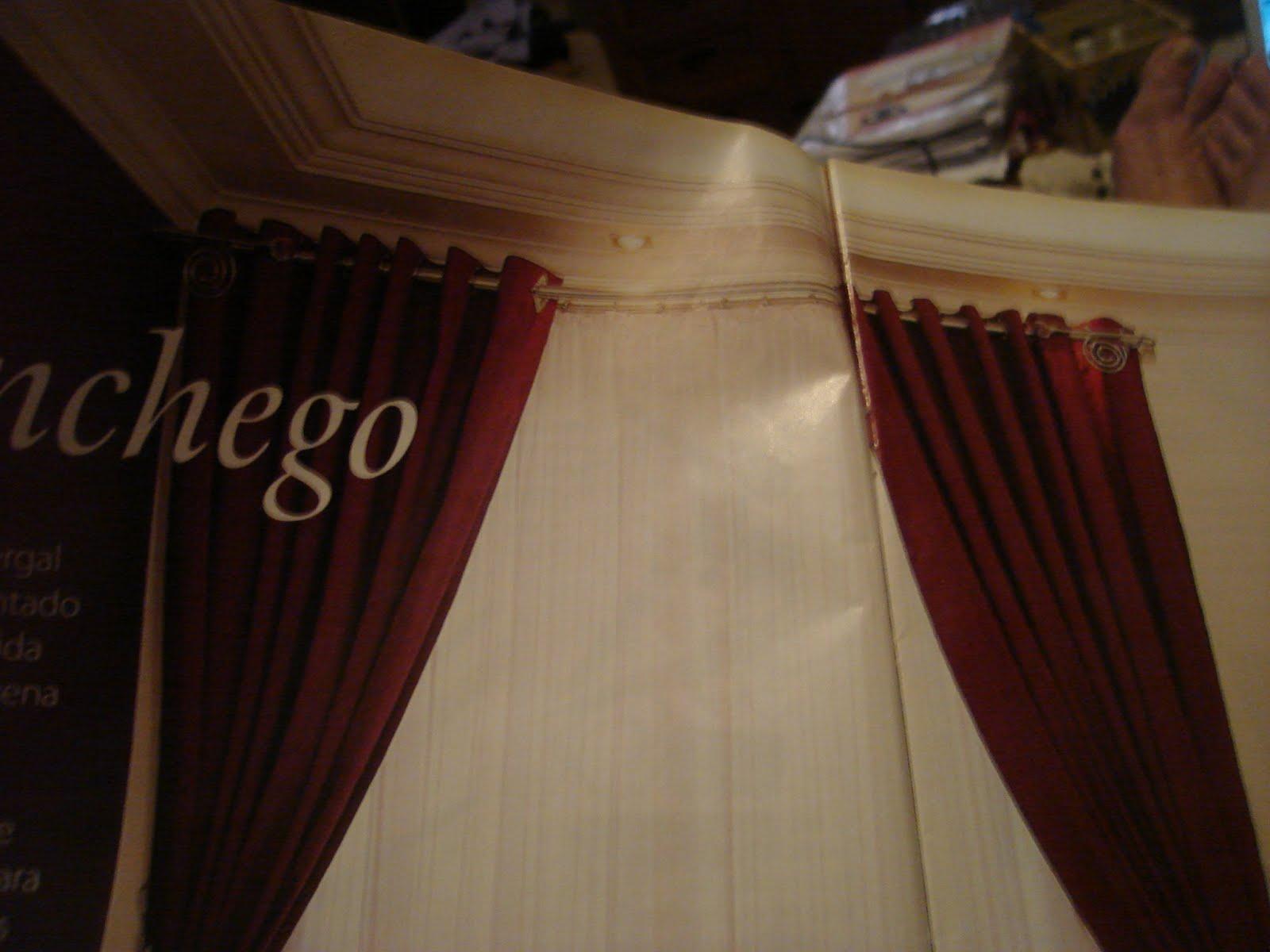 Cortinas Para Quarto Passo A Passo ~ Aintar Decora Como Confeccionar uma cortina passo a passo