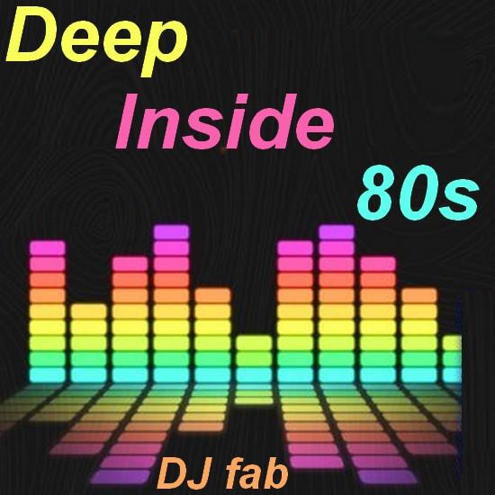 Heliopolismix deep inside 80s for 80s deep house
