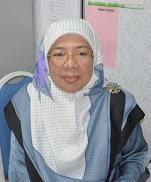 Hjh Zakiah @ Acik (Bonda)