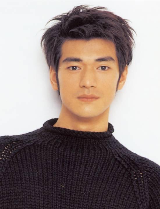 Прически с длинными волосами мужские азиатские