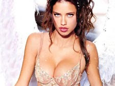Adriana Lima Super Sexy Wallpapers