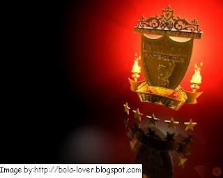liverpool Fc logo|Bola Lover
