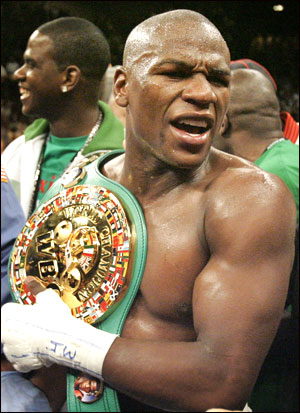 floyd mayweather jr. net worth. Listening to Mayweather#39;s