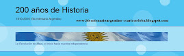 Blog sobre el Bicentenario