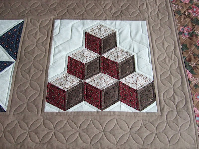Vintage or ancient quilt patterns with printable free