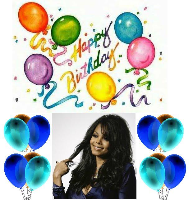 janet jackson rhythm nation. Happy Birthday Janet Jackson